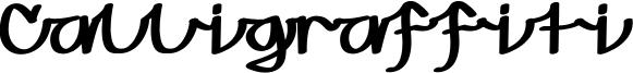 Calligraffiti Font