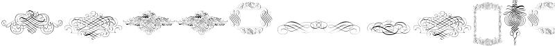 Calligraphia Latina Free.otf