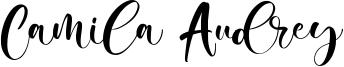 Camila Audrey Font