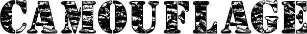 CamouflageJ.ttf