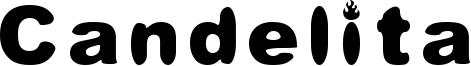 Candelita Font