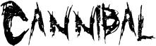 Cannibal Font