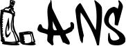 Cans Font