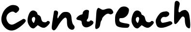 Cantreach Font