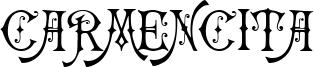 Carmencita Font