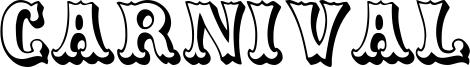 Carnival Font