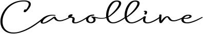 Carolline Font