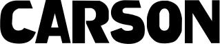 Carson Font