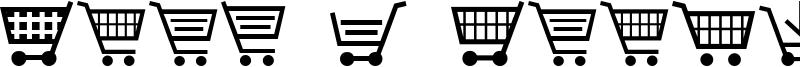 Cart O Grapher Font