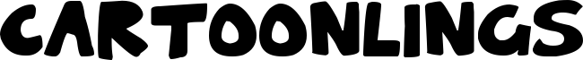 Cartoonlings Font