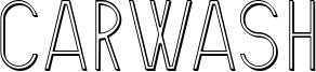 Carwash Font