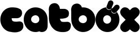 Catböx Font