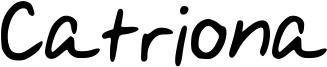 Catriona Font