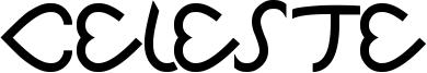 Celeste Font