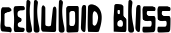 CelluloidBlissCondensed.ttf