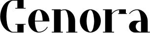 Cenora Font