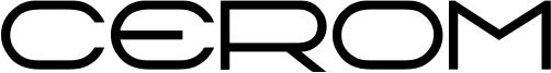 cerom Font