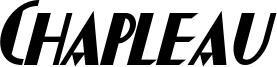 Chapleau Bold Italic.otf