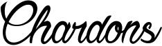 Chardons Font