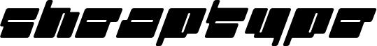 CHEAPTYP.TTF