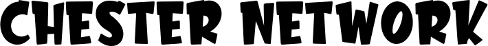 Chester Network Font
