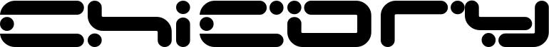 Chicory Font