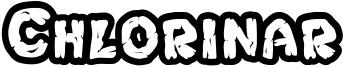 Chlorinar Font