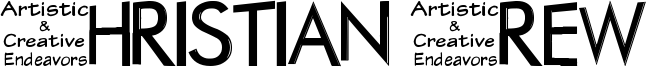 Christian Crew Font