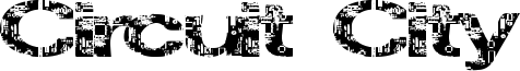 Circuit City Font