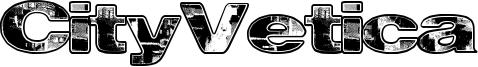 CityVetica Font