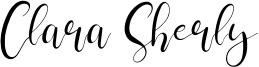 Clara Sherly Font