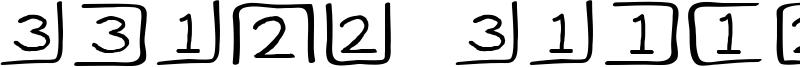 Clave Cajón Font