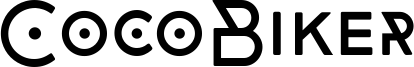 CocoBiker Font