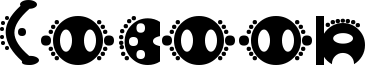 Cocoon Font