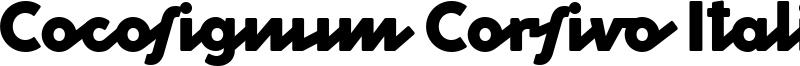 CocosignumCorsivoItalico-Hv-Trial.ttf