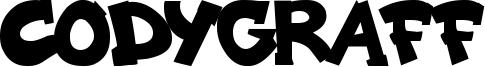 Codygraff Font