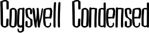 CogswellCondensed-Regular.otf
