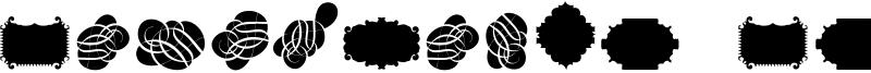 Cornucopia Caligrafica Two.otf