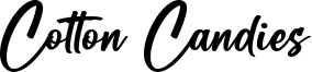 Cotton Candies Font