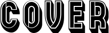 Cover Font