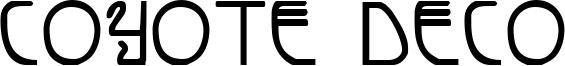coydecob.ttf