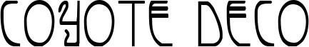 coydecoc.ttf