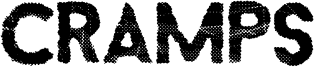 Cramps Font