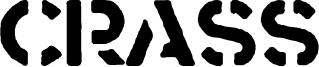Crass Font