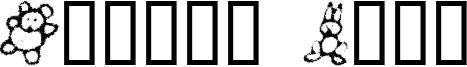 Crayon Kids Font