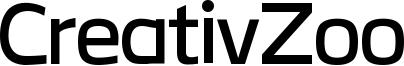 CreativZoo Font