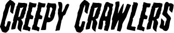 creepycrawlersrotate.ttf