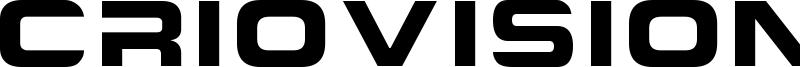 Criovision Font