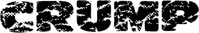 Crump Font