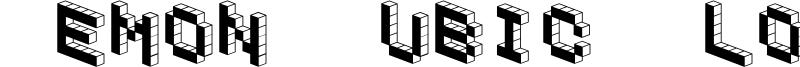 cubicblock_b.ttf
